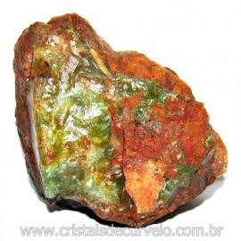 Opala Verde Pedra Genuina P/Coleçao ou Lapidaçao Cod 114707