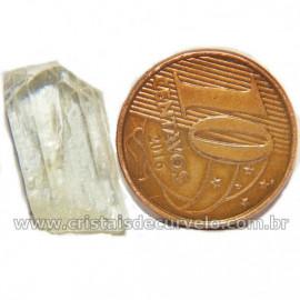 Hidenita ou Kunzita Verde Pedra Natural Cod 126788