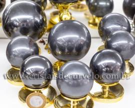 01 Kg Esfera Bola Hematita Comum Qualidade ATACADO 112702