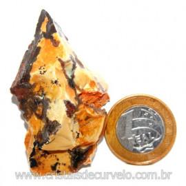 Quartzo Jiboia Bruto Ideal P/Coleçao e Esoterismo Cod 117819