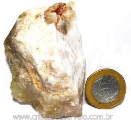 Agata Natural Ideal P/ Esoterismo ou Colecionador Cod 110935