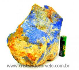 Dumortierita Azul Mineral Para Colecionador e Esoterico Pedra Natural Cod 951.0