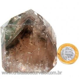 Peso de Papel Para Escritorio Pedra com Inclusao Cod 113300