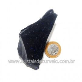 Pedra Estrela Pigmento Dourado Bruto Para Lapidar Cod 122788