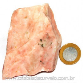 Cipolin Rosa Pedra Metamorfica Familia do Marmore Cod 114484