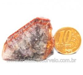 Auralite 23 Cacoxenita Kindred Cristal do Espírito Cod 123748