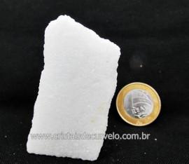 Marmore Bruto Pedra Pra Colecionador ou Estudante de Minerais Geologia Cod 91.4