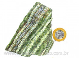 Crisotila Asbestiformes Pedra Bruto Natural Garimpo Cod CB1921