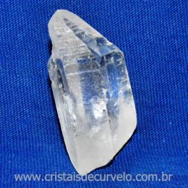 Cristal Catedral Quartzo Natural Ideal P/ Coleçao Cod 117276