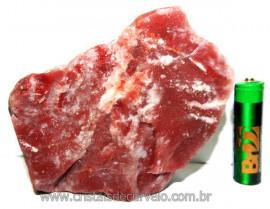 Aragonita Roxa Pedra Bruto Mineral Natural Cod AR2989
