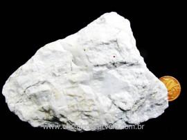 Howlita Pedra Natural De Garimpo Em Bruto Para Colecionador e Esoterismo Cod 368.3