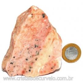 Cipolin Rosa Pedra Metamorfica Familia do Marmore Cod 114490