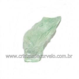 Hidenita ou Kunzita Verde Pedra Natural Cod 118060