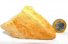 Pedra Areia ou Arenito Bruto Natural Colecionador Cod PA4819