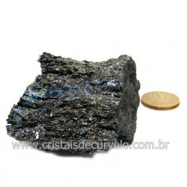 Sílicio Arco-Íris Pedra Natural Redutora de Radiação Cod 123340