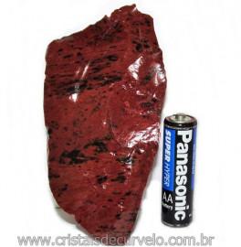 Obsidiana Mogno ou Mahogany Pedra Bruta Vulcanica Cod 115829