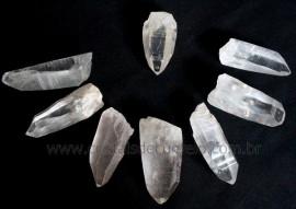 Cristal Lemuria Ou Semeador Lemuriano pacote com 1kg Pedras Grandes Extra Alta Qualidade Pontas Perfeitas