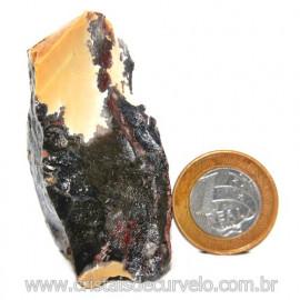 Quartzo Jiboia Bruto Ideal P/Coleçao e Esoterismo Cod 117814