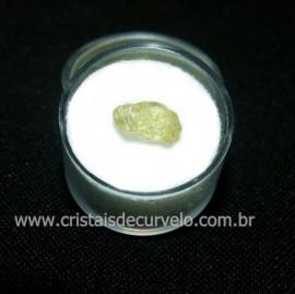 Crisoberilo Mineral Raro Grupo do Berilo Boa Cor Cod 118462