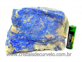 Dumortierita Azul Mineral Para Colecionador e Esoterico Pedra Natural Cod 629.0