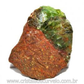Opala Verde Pedra Genuina P/Coleçao ou Lapidaçao Cod 114696