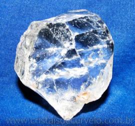 Bloco de Cristal Extra Pedra Bruta Forma Natural Cod 111027