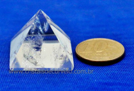Piramide Cristal Super Extra Natural Baseada Queops Cod PS4006