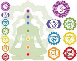 Aprenda usar as Pedras dos chakras ou Chacaras ( SOMENTE LEITURA )