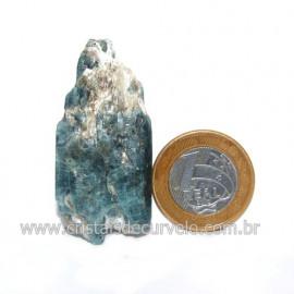 Cianita Azul Distênio Pedra Ideal Para Coleção Cod 121817