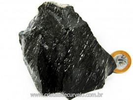 Jaspe Net Pedra Tamanho Pequeno de Garimpo Com Listas Natural Cor Cod 260.5