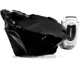 20 kg Obsidiana Negra Blocos Bruto de Garimpo REFF OB6781