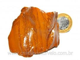 Opala Madeira Pedra Fossilizada Para Colecionador Cod OM9712