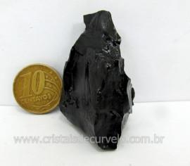 Azeviche Bruto Pedra Organica Para Esoterismo Ambar Negro Linhito Cod 55.5