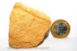 Pedra Areia ou Arenito Bruto Natural Colecionador Cod PA3271
