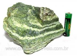 Crisotila Asbestiformes Pedra Bruto Natural Garimpo Cod CB6557