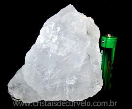 Quartzo Opalado Cristal Nevoado Pedra Natural Cod 292.5