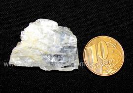Petalita ou Castorita Pedra Extra Natural Ideal No Esoterismo Cod PE8741