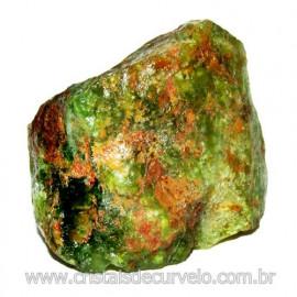 Opala Verde Pedra Genuina P/Coleçao ou Lapidaçao Cod 114701