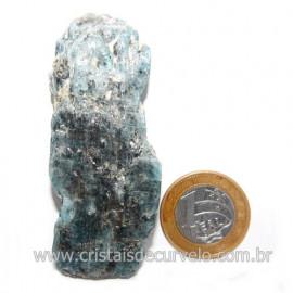 Cianita Azul Distênio Pedra Ideal Para Coleção Cod 121803