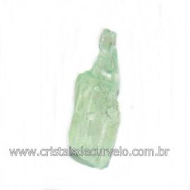 Hidenita ou Kunzita Verde Pedra Natural Cod 118061