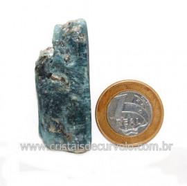 Cianita Azul Distênio Pedra Ideal Para Coleção Cod 121809
