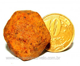 Granada Andradita Comum Mineral Para Colecionador Cod GC8994