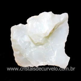 Opala Branca Pedra Genuina P/Coleçao ou Lapidaçao Cod 113849