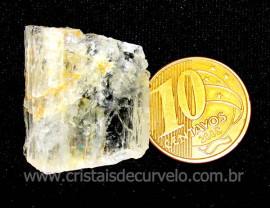 Petalita ou Castorita Pedra Extra Natural Ideal No Esoterismo Cod PE3939
