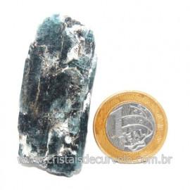 Cianita Azul Distênio Pedra Ideal Para Coleção Cod 121806