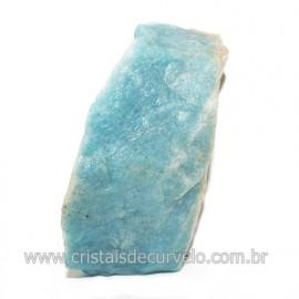 Quartzo Azul Paraíba pedra Rara Para Coleção Cod 118641