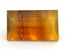 Fluorita Gema Pedra Natural Montagem Joias Finas Cod GF6271