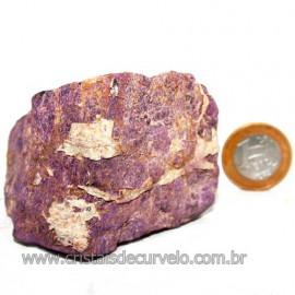 Purpurita Natural Ideal P/ Colecionador Exigente Cod 113522