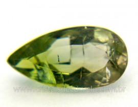 Gema Turmalina Melancia Pedra Natural Para Joias Cod TM2038