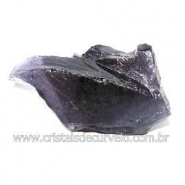 Safira D'Água Pedra Genuina P/ Coleçao no Estojo Cod 114731